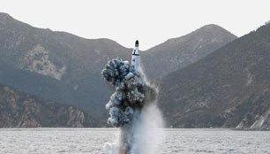 朝鲜再射导失败 半岛形势将如何发展