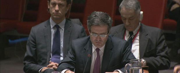 联大涉朝人权决议与朝拒绝核武条约谈判