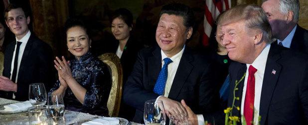 微评:中美元首会晤都会有哪些议题