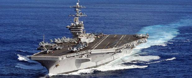 中国或应立足美国对朝动武做准备