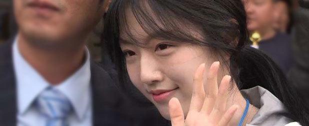 """韩国""""国民岳父""""刘承旼或竞选无望"""