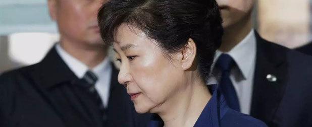朴槿惠要求延期预审 法院是否同意?
