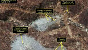 朝鲜建军节未行核试 显露积极信号