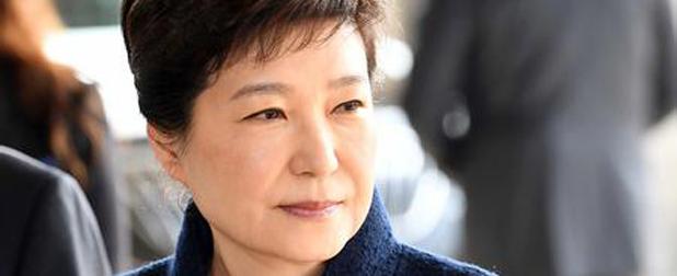 首次预审 朴槿惠律师全盘否认指控