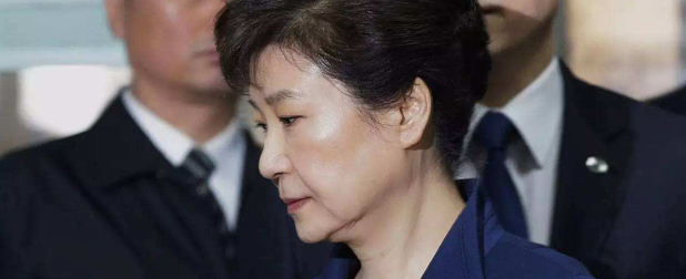 """大选不投票 朴槿惠自称""""嫁给国家""""太讽刺"""