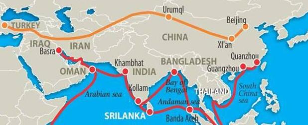 """印度正偏向经济""""孤立主义""""路线"""