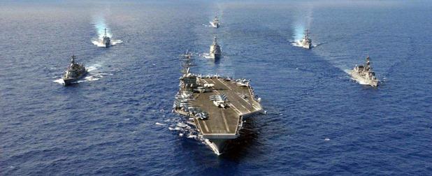 美军南海计划一再搁置的背后有何深意
