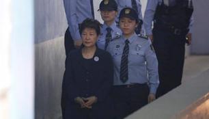 全盘否认 朴槿惠案的审理形式大于内容
