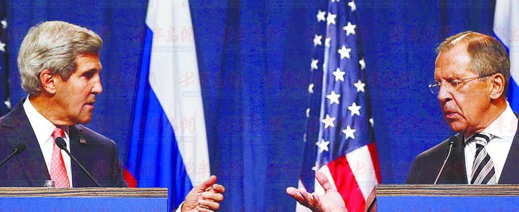 频繁挑衅 俄对美还能忍耐多久?