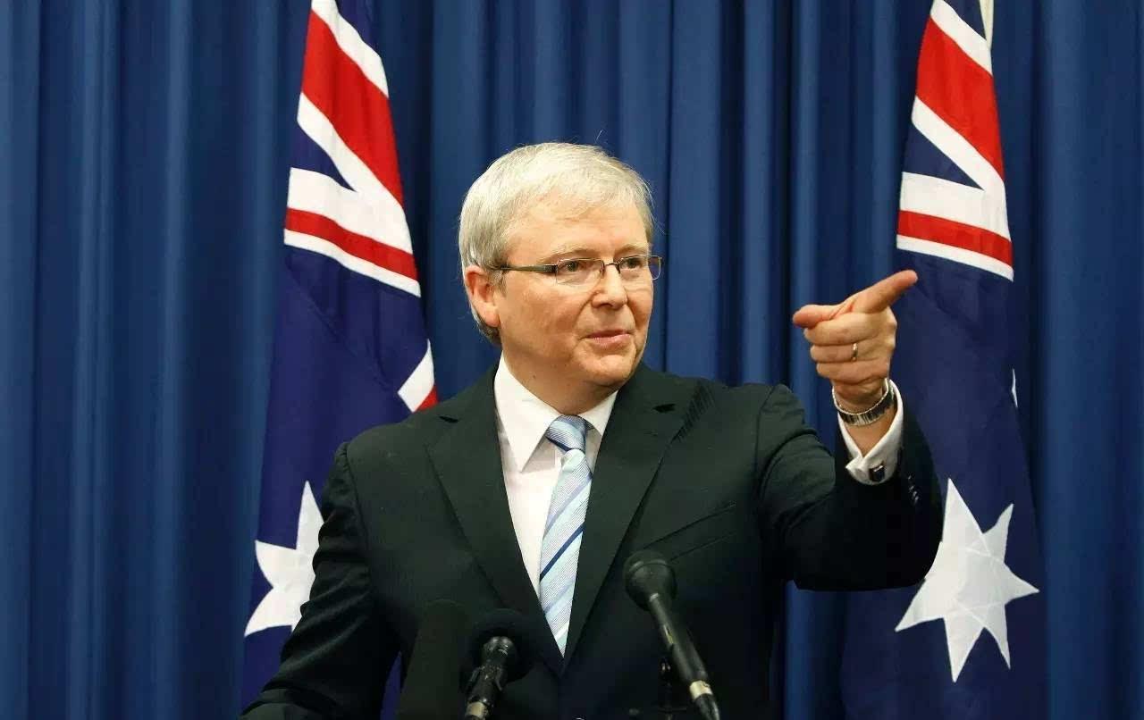 如今的的澳大利亚为何处处防范中国