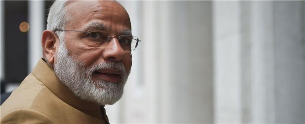 短视的莫迪,要毁灭中印及亚洲和平