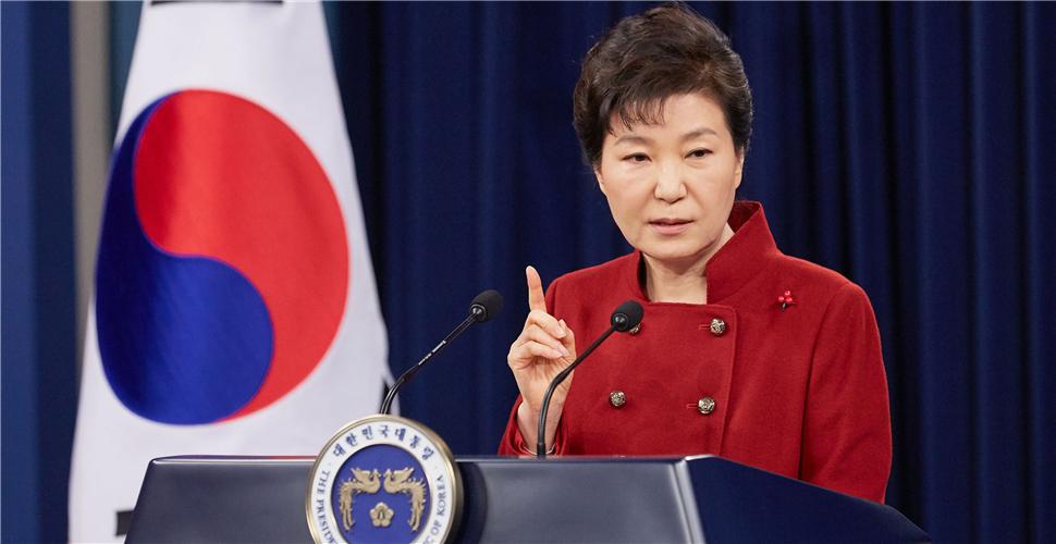 朴槿惠第三次拒绝出席李在镕审判 为什么?