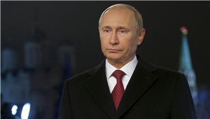 普京哀叹,还不如让希拉里当总统呢