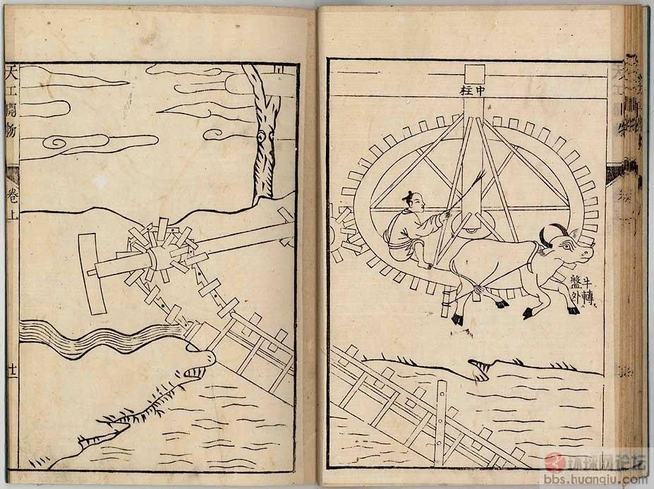 四大发明是如何外传的?_造纸术