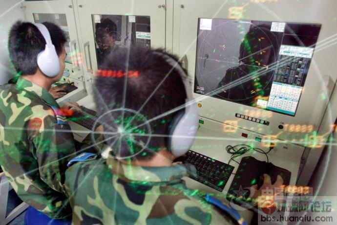 美军最怕事情出现了:F22A在中国雷达里清晰无比! - xqhhyd88 - 深度男人