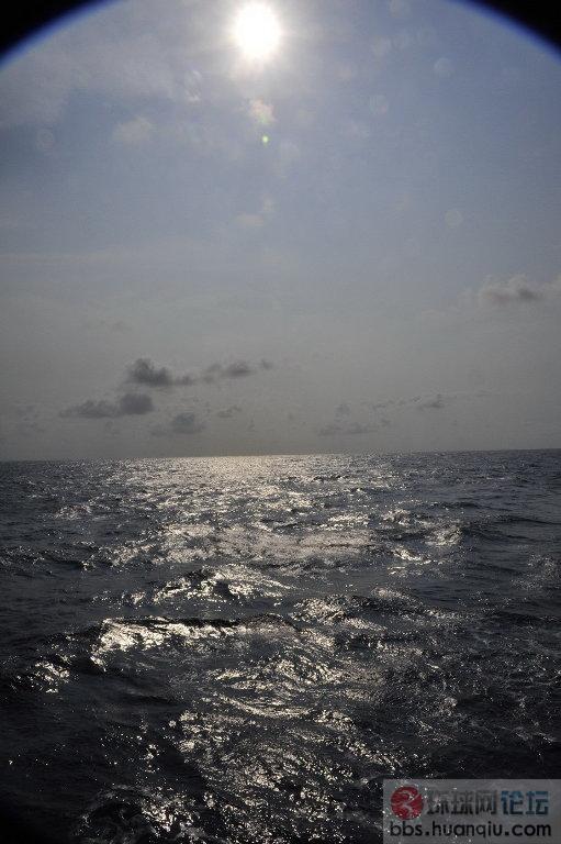 南海巡航摄影思索,被侵占岛礁是中国国耻