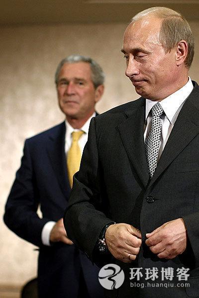 2012大选:俄罗斯将义无反顾地选择普京 - 识途老马 - 心灵之窗