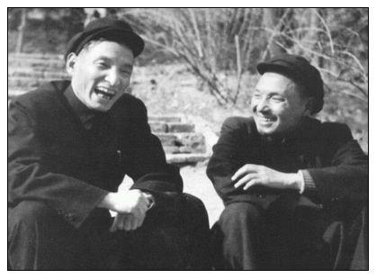 晚年陈云与邓小平的分歧与合作_郝吉林_环球