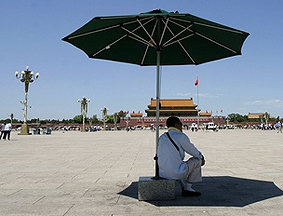 北京昨天42.9℃破50年纪录