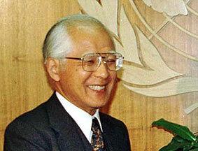 国际法院主审法官小田和恒