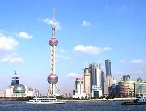 上海十二五新兴产业产值规模翻番