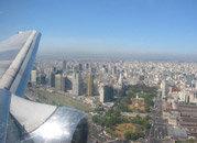 阿根廷城市风光