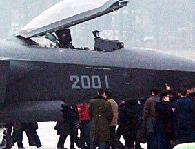 网络惊现歼-20战斗机超高清晰细节图