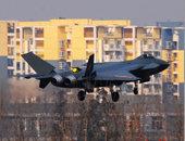 中国第五代战机歼-20首飞高清图