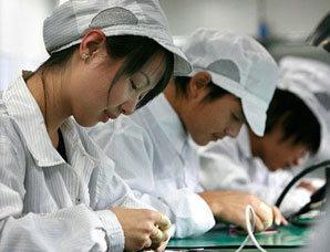 苹果苏州代工厂现状调查