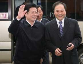 王兆国:吉利购沃尔沃是中国车企榜样