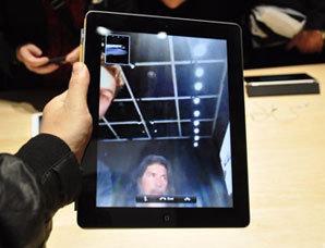 iPad2正式发布 真机抢先实拍