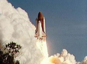 发现号航天飞机制造过程全揭秘
