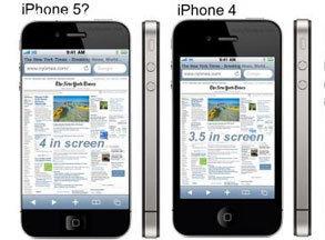 iPhone5假想图集锦