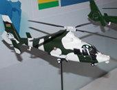 我海外销售王牌直升机