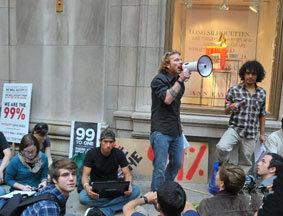抗议活动宣告进入第二阶段