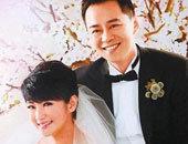 Selina与张承中月底完婚