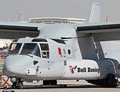 V-22鱼鹰挺进国际市场