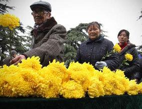 南京大屠杀幸存者回应日名古屋市长言论