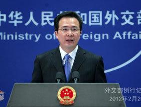 外交部:南京大屠杀铁证如山