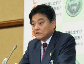 名古屋市长称不会收回否认南京大屠杀言论
