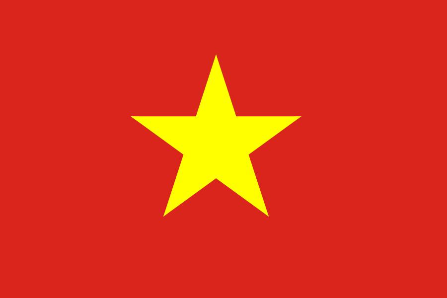 国旗_越南_环球万国_环球网