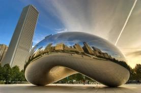 芝加哥云门