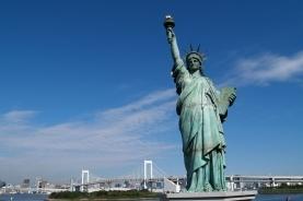 自由女神像Statue of Liberty