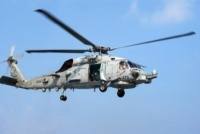 """SH-60""""海鹰"""""""