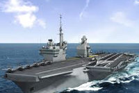 未来航空母舰