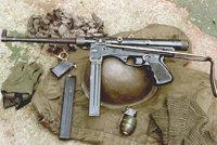 维涅龙冲锋枪