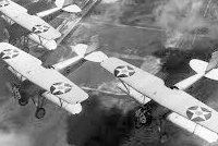 F2B-1战斗机