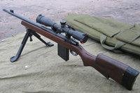 FN 30-11狙击步枪