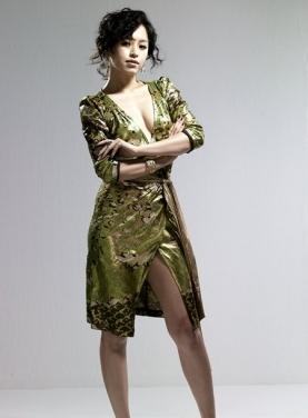 姜成妍图片
