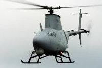 """RQ-8""""火力侦察兵"""""""